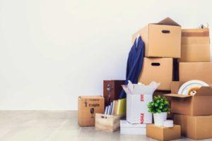 Agence de déménagement
